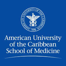 American University of the Caribbean Logo