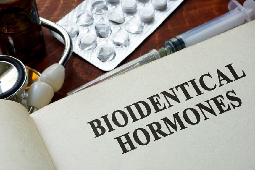 Top Advantages of Bioidentical Hormone Replacement Therapy