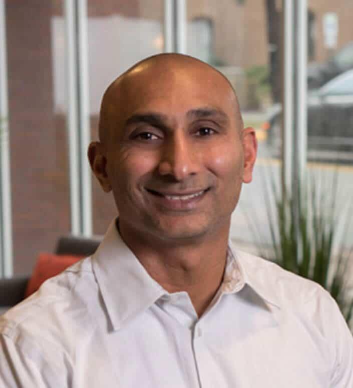 Dr. Jag Desai