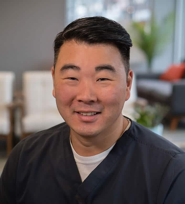 Dr Richard Kang