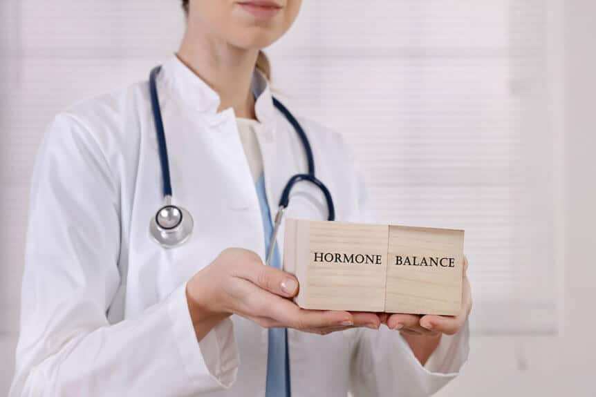 Hormonal Imbalance in Women: What You Should Know