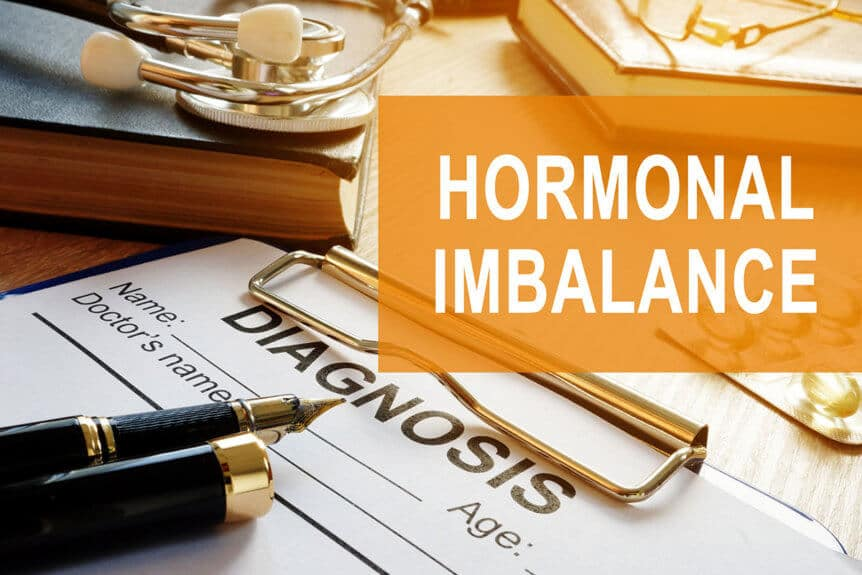Male Hormone Imbalance: What You Should Know
