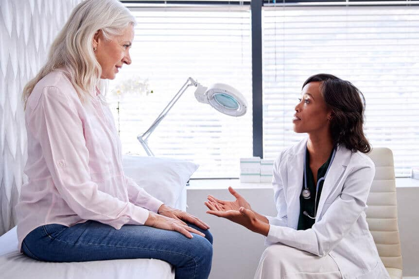 What to Expect When Visiting Your Rheumatologist
