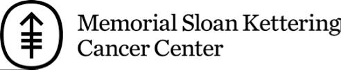 Memorial Sloan Kettering Cancer Center Logo